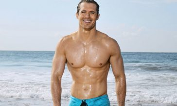 Home and Away's Kyle Pryor lands new television role