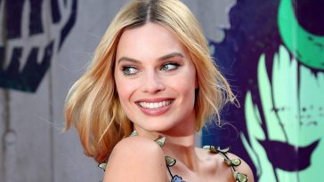 Margot Robbie to attend Sydney Premiere