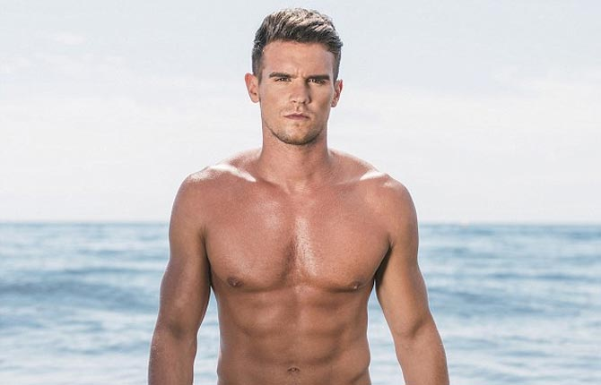Gaz Beadle Interview: Geordie Shore