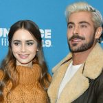 Zac Efron & Lily Collins