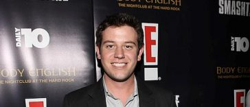 """E! Movie """"Dude"""" Ben Lyons Gets the """"Hollywood Treatment"""""""