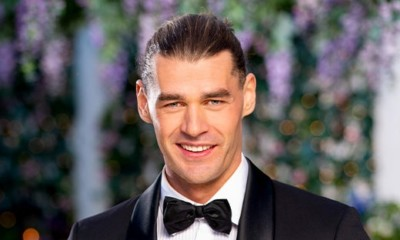 Fans race to Twitter to demand Adam Todd become the next Bachelor