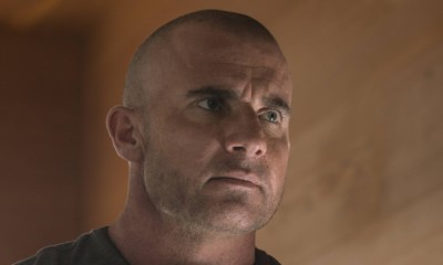 Dominic Purcell to star in Australian romantic comedy
