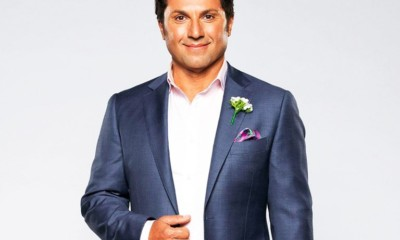 Nasser Sultan is desperately campaigning to become the next Bachelor