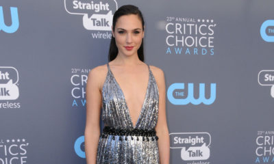 Gal Gadot never intended to become a movie star