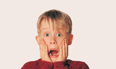 Home Alone is Australia's favourite Christmas movie in 2020