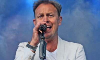 Jason Donovan won't spend Christmas with his daughter