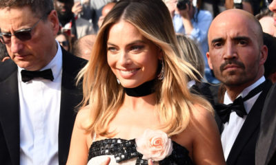 Margot Robbie warned not to mix business with pleasure