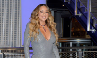 Mariah Carey 'in talks to make another special for Apple TV+' 🎄