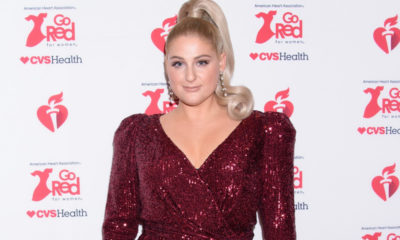 Meghan Trainor buys new mansion  🏠