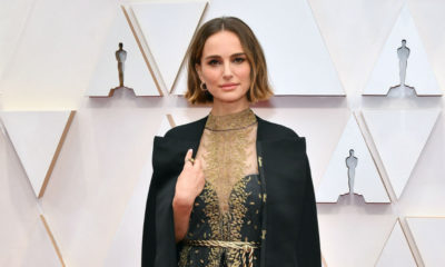 Natalie Portman to star in The Days of Abandonment