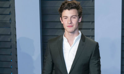 Shawn Mendes can't wait to spend Christmas with Camila Cabello and his family
