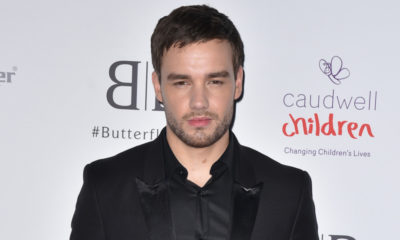 Liam Payne's negative COVID test before seeing son