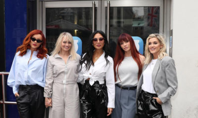 The Pussycat Dolls in talks to 'sign new management deal'