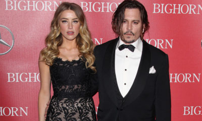 Amber Heard denies Johnny Depp's claim she pocketed $7 divorce settlement instead of giving it to charity