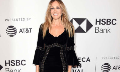 Sarah Jessica Parker: Sex and the City revival will reference COVID-19 pandemic