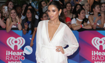 Shay Mitchell: My relationship ebbs and flows