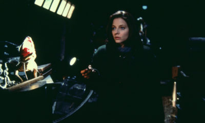 Jodie Foster reveals why she won't play Clarice Starling again