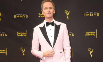 Neil Patrick Harris shocked by small-scale shoot on The Matrix 4