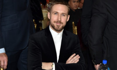 Ryan Gosling to star in and produce thriller The Actor