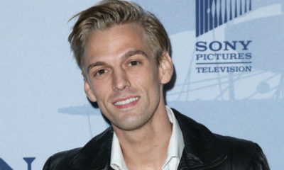 Aaron Carter to fight Lamar Odom in celebrity boxing match