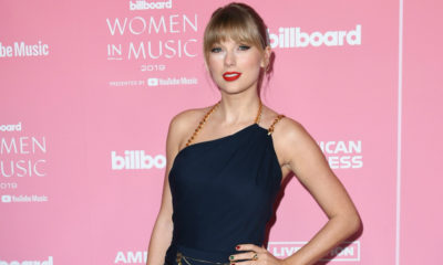 Taylor Swift to release first Vault song on Thursday