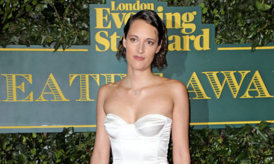 Phoebe Waller-Bridge joins Indiana Jones 5 cast