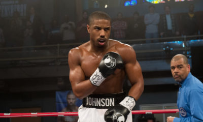 Michael B Jordan explains why Sylvester Stallone won't be in Creed III