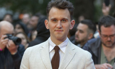 Harry Melling 'to star in The Pale Blue Eye'