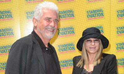 James Brolin and Barbra Streisand's romance 'is getting stronger all the time'